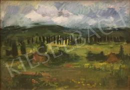 ifj. Iván Szilárd - Pécsenyi dombok