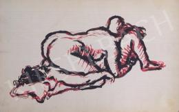 Rippl-Rónai, József - Erotic