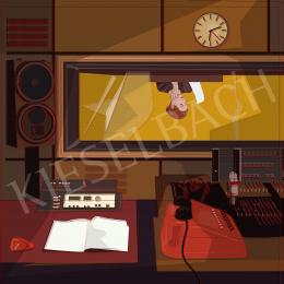 Péter Weiler - Kossuth Radio Szolnok, oooo Budapest (04.11.1946) (2019)