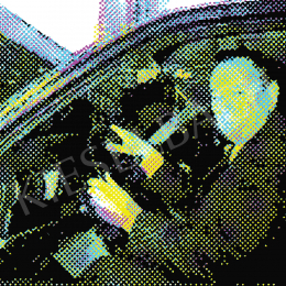 Péter Weiler - Károly Grósz takes over his BMW - Respect for Gerhard Richter