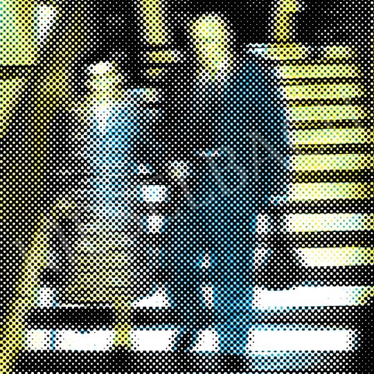 Eladó  Weiler Péter - Utolsó fok - Tisztelet Gerhard Richternek festménye