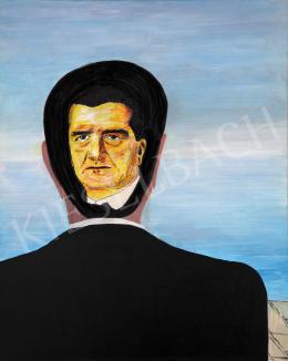 drMáriás - Horthy in Magritte's studio