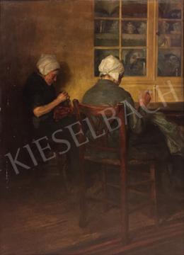 Knopp, Imre - Seamstresses
