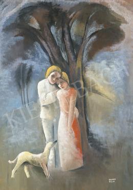 Kádár, Béla - Love (Fidelity)