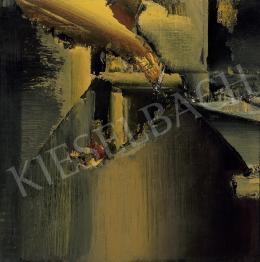 Kokas, Ignác - The Attraction of the Depth