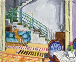 Fenyő György - Szieszta (Bauhaus ház), 1930-as évek