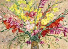 Boldizsár István - Színes virágok (Tűzijáték)