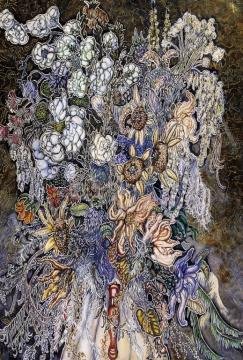 Batthyány, Gyula - Still Life of Flowers | 6th Auction auction / 3 Lot