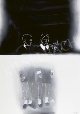 Fehér László - Testvérek, 1998