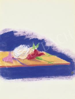 Bernáth Aurél - Pár szál virág (Derű)