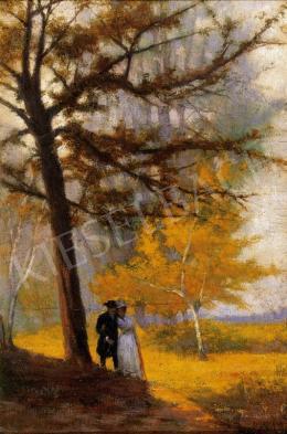 Berkes, Antal - Walk in the Park