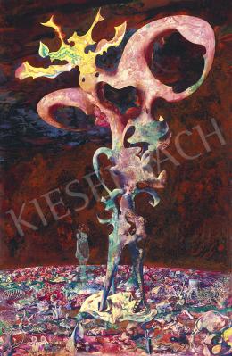 Korga, György - Prince (Enchanted World) 1964