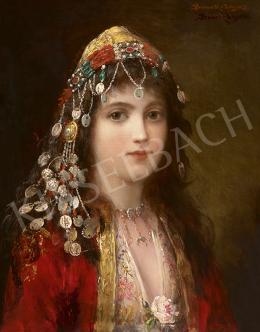 Bruck, Lajos - The Sultan's Favorite