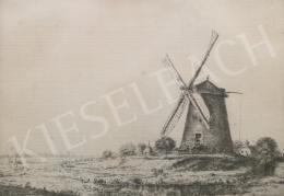 Boldizsár, István - Windmill