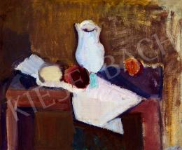 Törzs, Éva - Still Life in the Studio, c. 1940
