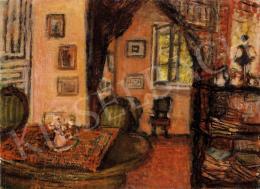 Modok, Mária (Czóbel Béláné) - Interior