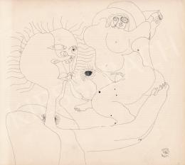 Orosz János - Az érintés, 1982