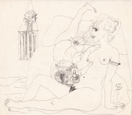 Orosz, János -  Intimate Mood, 1980