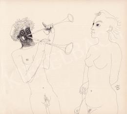 Orosz, János - Serenade, 1981