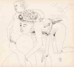 Orosz, János - The Mysterious Conqueror, 1981
