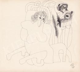 Orosz János - Termékenység, 1981