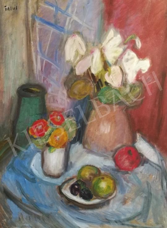 For sale Tallós, Ilona - Table still life 's painting