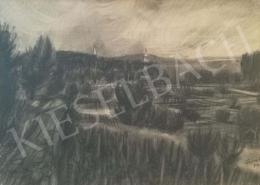 Fenyő, Andor (Endre) - Balaton Highlands