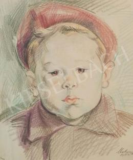 Medveczky, Jenő - Little Boy, 1955