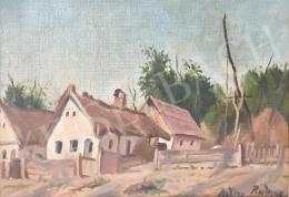 Rudnay, Gyula - Bakony Street