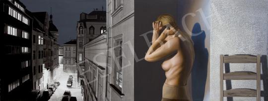 For sale  Czene, Márta - Dusk, 2014 's painting