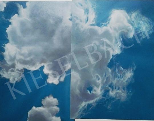 For sale  iski Kocsis, Tibor - South Beach, Freedom Cycle, 2017-2019 's painting