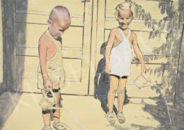 Fehér László - Gyerekek