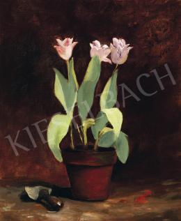 Chabert, Egon - Virágcsendélet, 1932