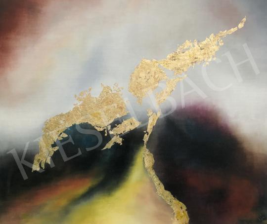 Eladó  Náray Tamás - Marduk festménye