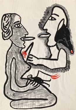 feLugossy, László - Song Lesson, 1990