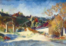 Jeges, Ernő - Autumn Mood