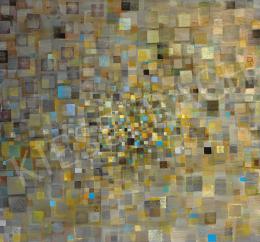 Gyarmathy Tihamér - Új fények, új terek, 1967