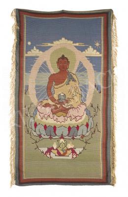 Boromisza Tibor - Buddha