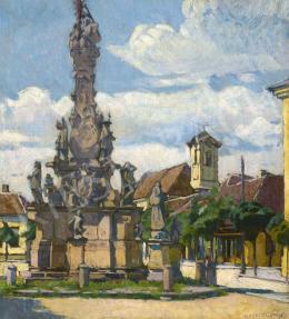 Kosztolányi Kann Gyula - Kisváros, 1910-es évek