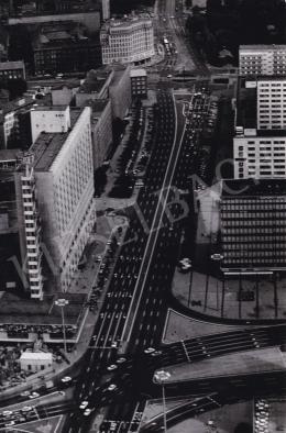 Id. Giltán Tivadar - Berlin főútja