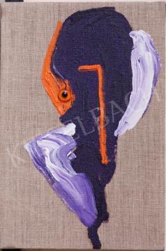 Eladó Kelemen Károly - No.63, 1996 festménye