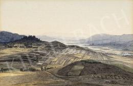 Gundelfinger Gyula - Megművelt földek (Szepesség)
