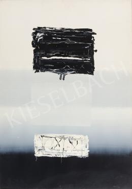 Hencze, Tamás - Untitled, 1965