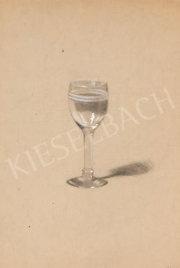 Kássa, Gábor - A Glass of Clear Water