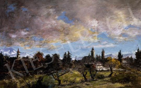 Sztelek Norbert - Nagybánya | 6. Aukció aukció / 225 tétel