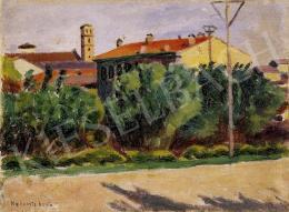 Kukovetz Nana - Délután Assisi-ben