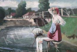 Markos Lajos - Várakozás