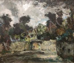 Magyar Mannheimer, Gusztáv - Sunny Street