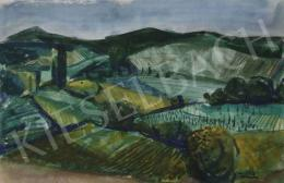 Tamás, Ervin - Green Spring (Fields), 1975