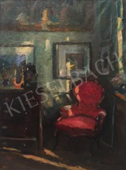 Kássa Gábor - Egy polgári otthon fényei, 1948